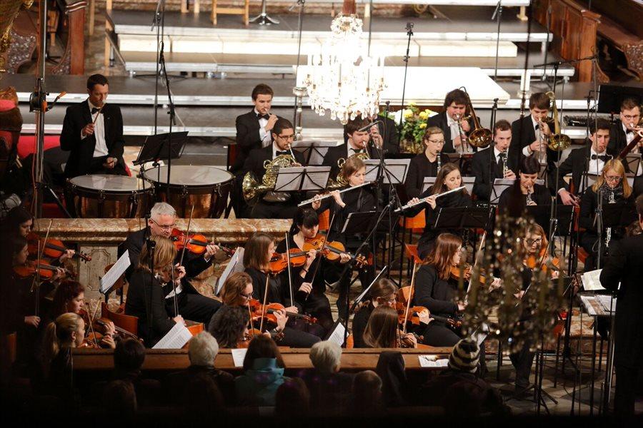 Simfonični orkester Cantabile